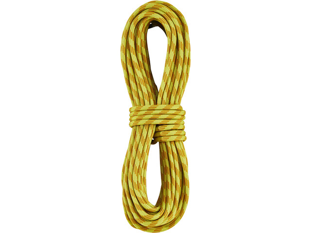 Edelrid Confidence Rope 8mm 30m, oasis/flame